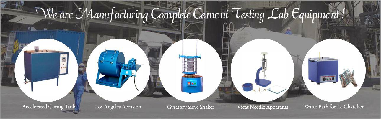 cement-testing-lab-equipment-banner