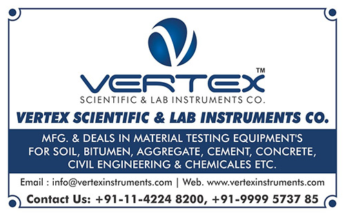 Welcome to Vertex Scientific & Lab Instruments Co.