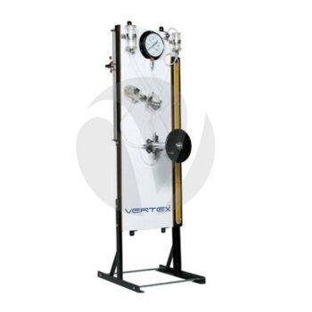 Bishop Pore Pressure Apparatus