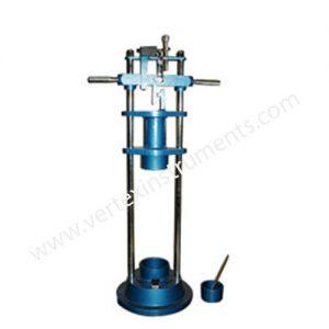 Aggregate-Impact-Value-Test-Apparatus
