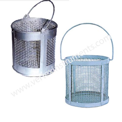 Density-Basket