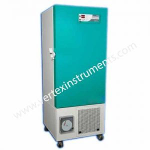 Ultra Low Temperature Cabinet