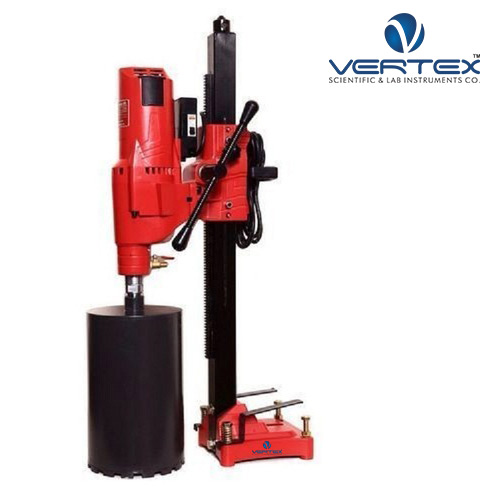 Core Cutting/ Core Drilling Machine(Motorised)