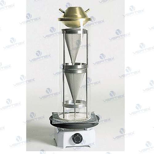 Reflux Extractor 4000 Gms