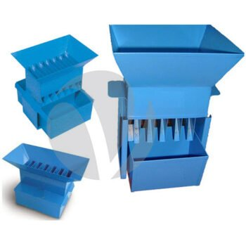 Riffle Sample Divider-IS