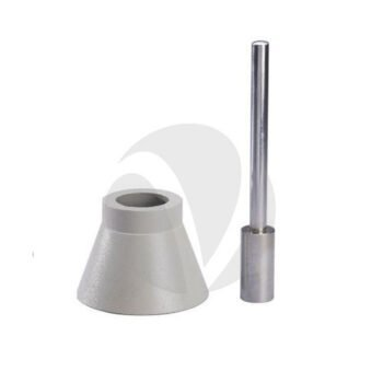 Sand-Absorbtion-cone-and-tamping