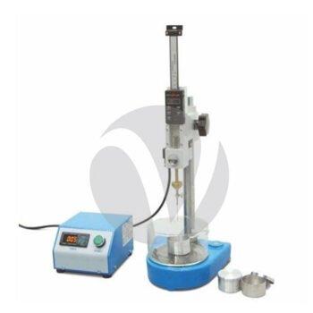 Automatic Bitument Penetrometer