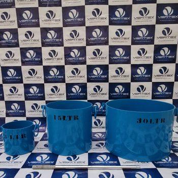Bulk-density-bucket