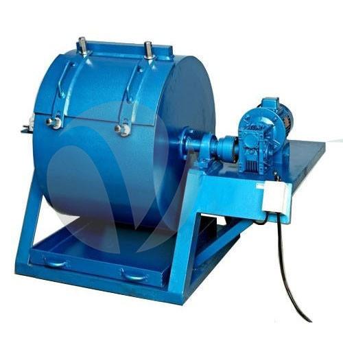 Los-angles-abrasion-testing-machine