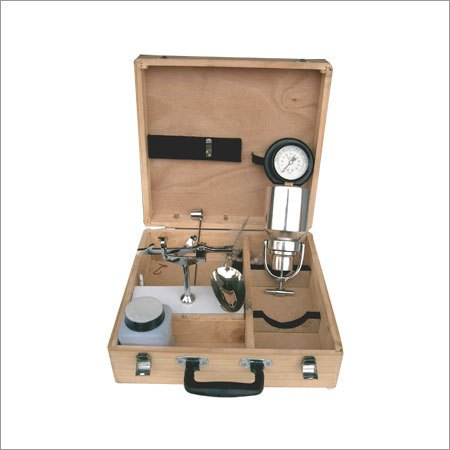Rapid Moisture Meter Used For Water Content Test Of Soil