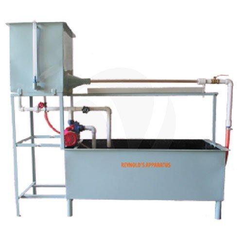 reynolds-apparatus