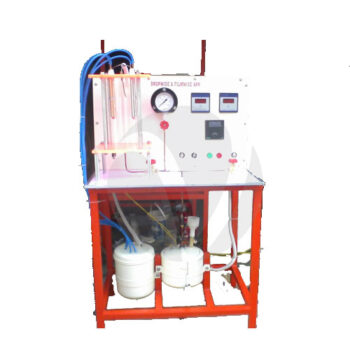 Dropwise Filmwise Condensation Apparatus