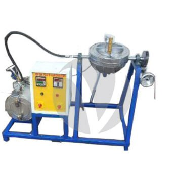 Open Pan Evaporator