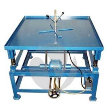 Vibrating-Table-Open-Body
