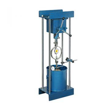 Swell-pressure-apparatus