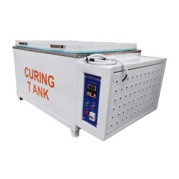 Accelerated-Curing-Tank