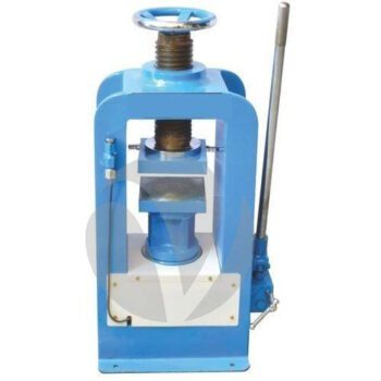Concrete Testing Machine Channel Type