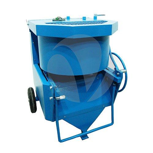 Pan-Type-Concrete-Mixer