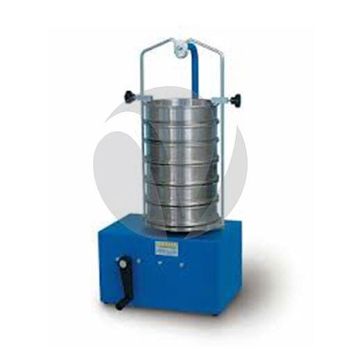 Seive-Shaker-Manual