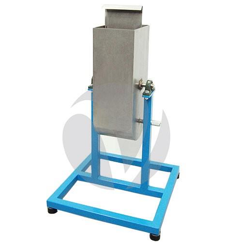 U-Shape-Box-Apparatus