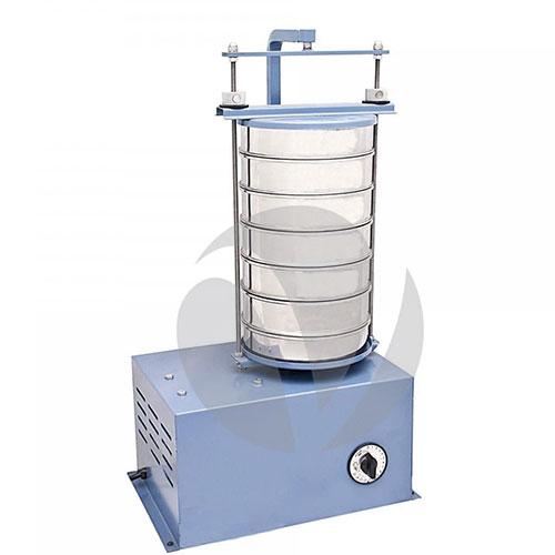 Vibratory-Sieve-Shaker