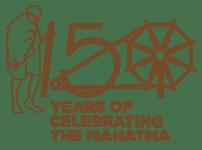 150 Years Gandhi Jayanti