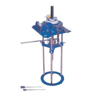 In-situ Vane Share Test Apparatus