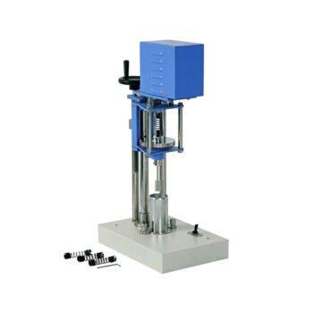 Vane Shear Apparatus-Motorised