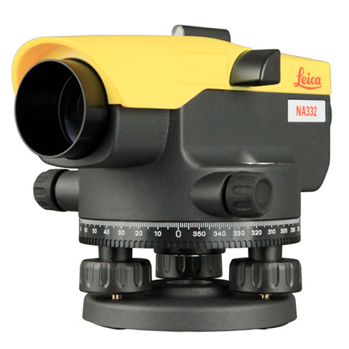 Leica-NA-332-Surveying-Instruments
