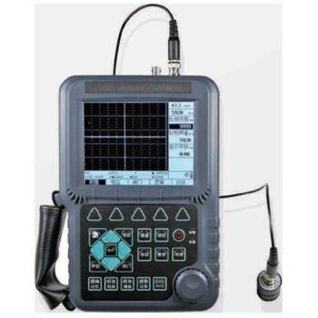 Ultrasonic-Flaw-Detector