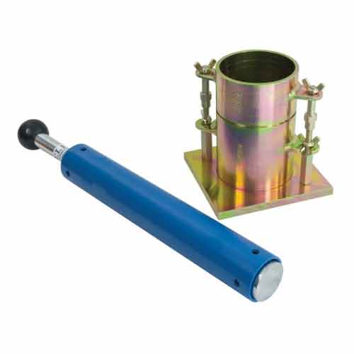 Standard Compaction Test Proctor Compaction Test 7
