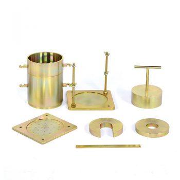CBR Apparatus Mould