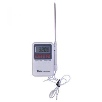 Digital Multi Thermometer