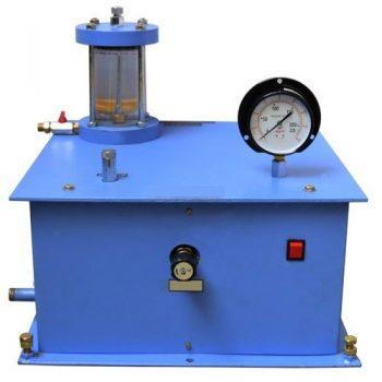Air Constant Pressure
