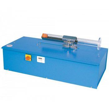 Motorised-Sand-Equivalent-Shaker