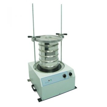 Sieve-Shaker-with-Frequency-&-Time-Adjustment