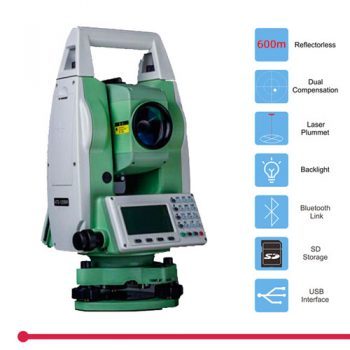 Vertex-VS-120R-Total-Station-India