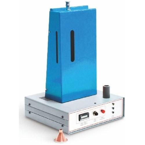 Digital Blaine Air Permeability Apparatus