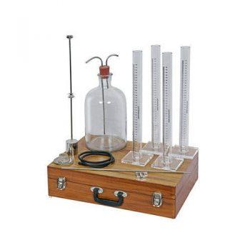 Sand Equalent Apparatus