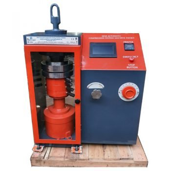 Semi-automatic-machine