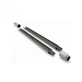 Split Spoon Sampler With Liner