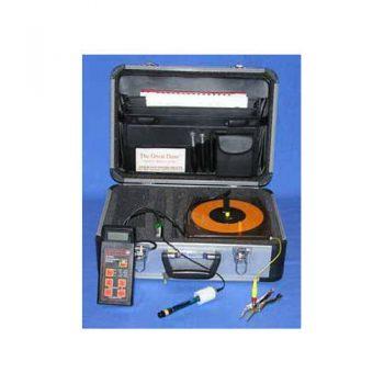 Semi-Automatic Half Cell Potentiometer Test-VERTEX