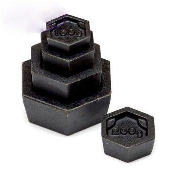 Cast-iron-weights