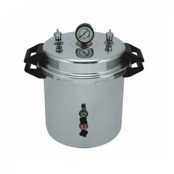 Autoclave-pressure-cooker