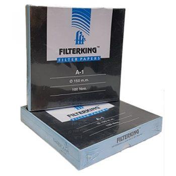 Filterking-vertex-filter-paper-150mm